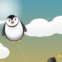 Pogo Penguin